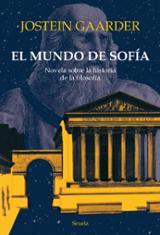 El mundo de Sofía - Gaarder, Jostein