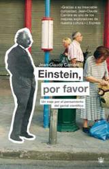 Einstein, por favor