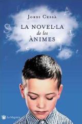 La novel·la de les ànimes