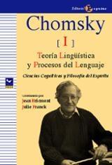 Chomsky I. Teoría lingüística y procesos del lenguaje