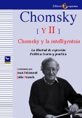 Chomsky II. Chomsky y la inteligencia