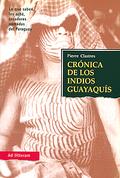 Crónica de los indios guayaquís