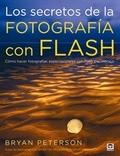 Los secretos de la fotografía con flash