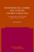 Memorias de guerra del capitán George Carleton