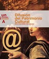 Difusión del patrimonio cultural y nuevas tecnologías