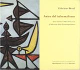 Antes del informalismo. Arte español 1940-1958 en la Colección Ar