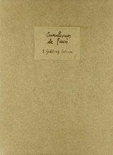 Cuadernos de París - Gutiérrez Solana, José
