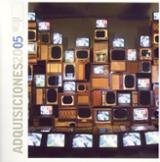 Adquisiciones 2005 (MNCARS)