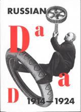 Russian Dada (1914-1924) - AAVV