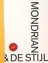 Mondrian y de Stijl - AAVV