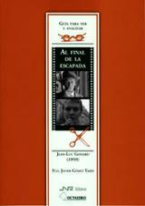 Final de la escapada: Jean-Luc Godard