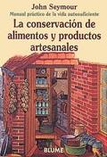 La conservación de alimentos y productos artesanales