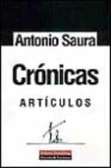 Crónicas - Saura, Antonio