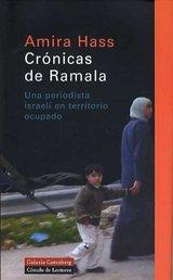 Crónicas de Ramala - Hass, Amira