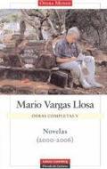 Novelas, 2000-2006