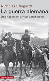 La guerra alemana - Stargardt, Nicholas