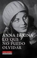 Lo que no puedo olvidar - Larina, Anna