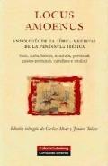 Locus amoenus. Antología de la lírica medieval de la península ib