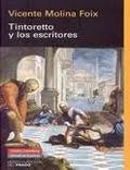 Tintoretto y los escritores