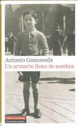 Un armario lleno de sombra - Gamoneda, Antonio