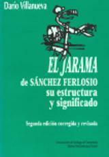 El Jarama de Sánchez Ferlosio. Su estructura y significado