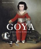 Goya, obra pictórica