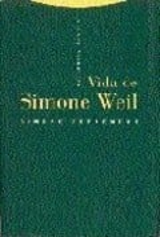 Vida de Simone Weil - Pétrement, Simone