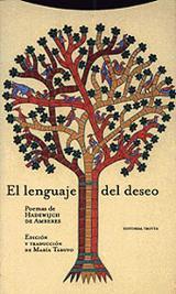El lenguaje del deseo - Amberes, Hadewijch De