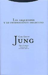 Obra completa, 9/1 .Los arquetipos y lo inconsciente colectivo