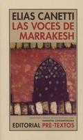 Las voces de Marrakesh - Canetti, Elias