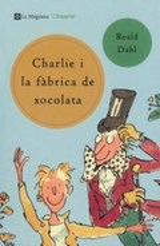 Charlie i  la fàbrica de xocolata