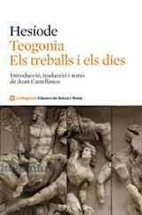 Teogonia. Els treballs i els dies - Hesiode