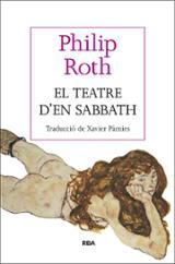 El teatre d´en Sabbath - Roth, Philip