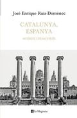 Catalunya, Espanya. Acords i desacords