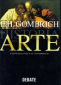 La Historia del Arte (contada por E.H. Gombrich)