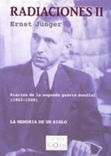 Radiaciones II. Diarios de la segunda guerra mundial (1943-1948)