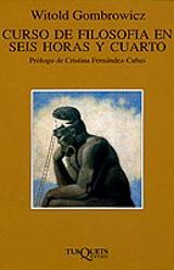 Curso de Filosofia en Seis horas y cuarto
