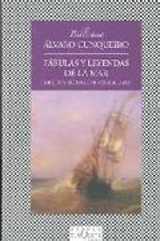 Fábulas y leyendas de la mar - Cunqueiro, Álvaro
