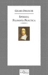 Spinoza: filosofía práctica - Deleuze, Gilles
