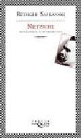 Nietzsche. Biografia de su pensamiento
