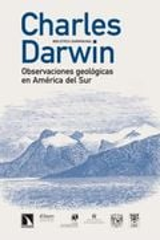 Observaciones geológicas en América del Sur