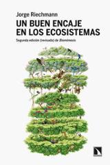 """Un buen encaje en los ecosistemas. Segunda edición revisada de """"B"""