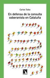 En defensa de la consulta soberanista en Cataluña