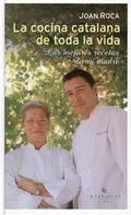La cocina catalana de toda la vida