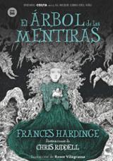 El árbol de las mentiras - Hardinge, Frances