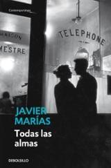 Todas las almas - Marías, Javier