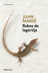 Rabos de lagartija - Marsé, Juan