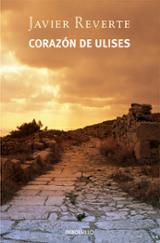 Corazón de Ulises - Reverte, Javier