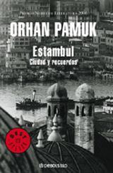 Estambul. Ciudad y recuerdos