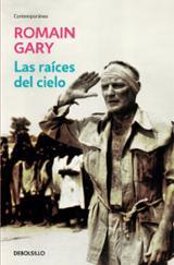 Las raíces del cielo - Gary, Romain